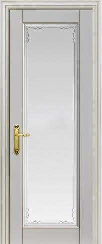 """Дверь Паола 1 ДО купить в Санкт-Петербурге по низкой цене от производителя межкомнатных дверей """"Геона"""