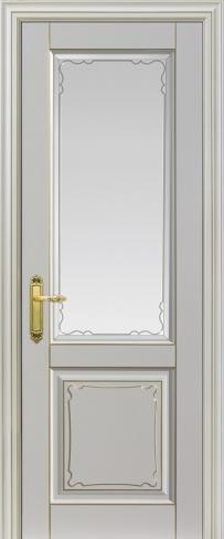 """Дверь Паола 2 ДО купить в Санкт-Петербурге по низкой цене от производителя межкомнатных дверей """"Геона"""