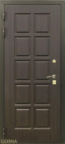 Дверь входная Премиум купить в Санкт-Петербурге по низкой цене от производителя дверей Геона