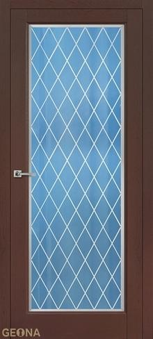 Дверь Романс R1