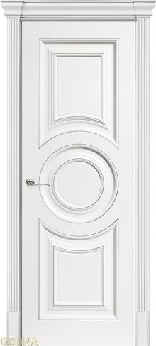 Дверь Ренессанс 5A купить в Санкт-Петербурге от производителя Геона двери