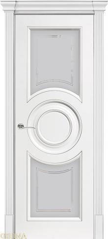 Дверь Ренессанс 5B купить в Санкт-Петербурге от производителя Геона двери