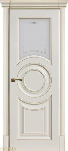 Дверь Ренессанс 5D купить в Санкт-Петербурге от производителя Геона двери