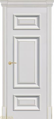 """Дверь Ренессанс В4 купить в Санкт-Петербурге по низкой цене от производителя межкомнатных дверей """"Геона"""