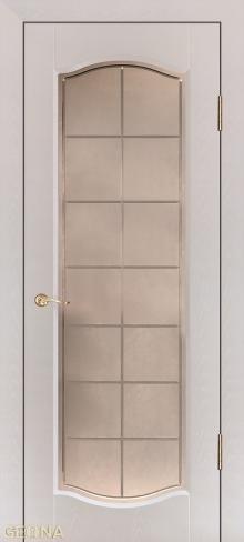 """Дверь Ричи 1 ДО купить в Санкт-Петербурге по низкой цене от производителя межкомнатных дверей """"Геона"""