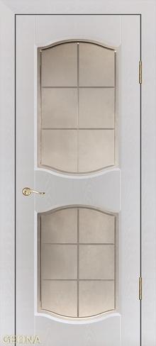 Дверь Ричи 2/2 ДО