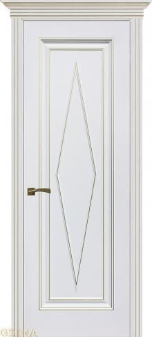 Дверь Рикардо 1 ДГ купить в Санкт-Петербурге от производителя Геона двери