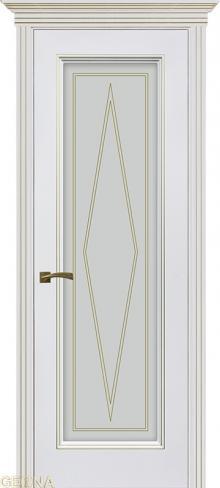 Дверь Рикардо 1 ДО купить в Санкт-Петербурге от производителя Геона двери