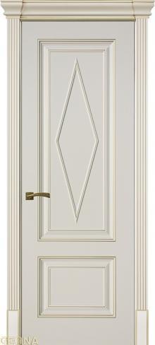 Дверь Рикардо 2 ДГ купить в Санкт-Петербурге от производителя Геона двери
