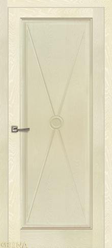 """Дверь Рико 1 ДГ купить в Санкт-Петербурге по низкой цене от производителя межкомнатных дверей """"Геона"""