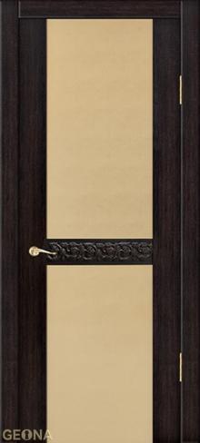 Купить межкомнатную дверь Рондо ДГ в Санкт-Петербурге