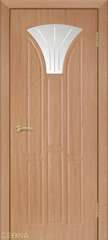 """Дверь Сапфир 1 купить в Санкт-Петербурге по низкой цене от производителя межкомнатных дверей """"Геона"""