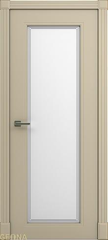 """Дверь Соул 1 ДО купить в Санкт-Петербурге по низкой цене от производителя межкомнатных дверей """"Геона"""