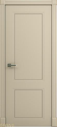 """Дверь Соул 2 ДГ купить в Санкт-Петербурге по низкой цене от производителя межкомнатных дверей """"Геона"""