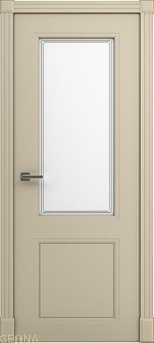 """Дверь Соул 2 ДО купить в Санкт-Петербурге по низкой цене от производителя межкомнатных дверей """"Геона"""
