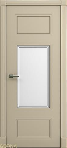 """Дверь Соул 5 ДО купить в Санкт-Петербурге по низкой цене от производителя межкомнатных дверей """"Геона"""