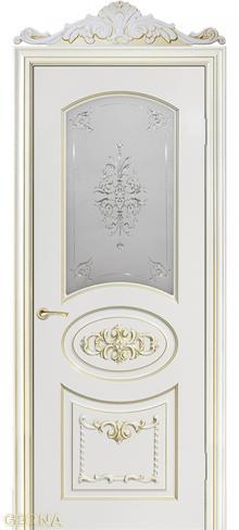 Купить межкомнатную дверь Тессоро в Санкт-Петербурге от производителя
