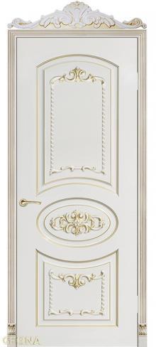 Купить межкомнатную дверь Тессоро ДГ в Санкт-Петербурге