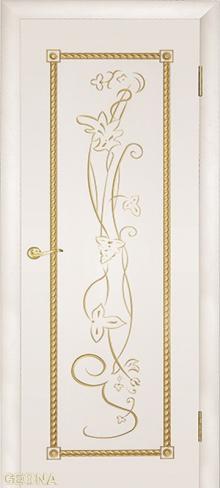 Дверь Тоскана купить в Санкт-Петербурге по низкой цене