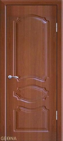 """Дверь Виктория ДГ купить в Санкт-Петербурге по низкой цене от производителя межкомнатных дверей """"Геона"""