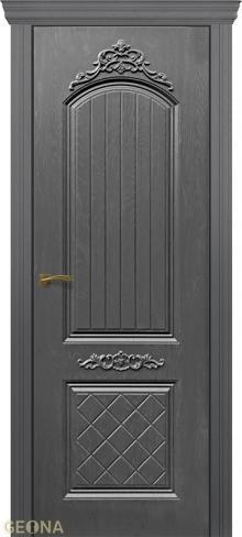 Купить межкомнатную дверь Виржини ДГ в Санкт-Петербурге от производителя