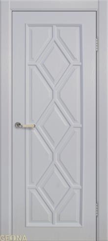 """Дверь Вита R ДГ купить в Санкт-Петербурге по низкой цене от производителя межкомнатных дверей """"Геона"""