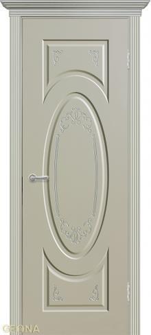 """Дверь Вивьен купить в Санкт-Петербурге по низкой цене от производителя межкомнатных дверей """"Геона"""