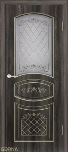 """Дверь Византия купить в Санкт-Петербурге по низкой цене от производителя межкомнатных дверей """"Геона"""