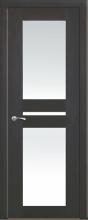 """Дверь Стиль 2 купить в Санкт-Петербурге по низкой цене (цвет: венге шелк) от производителя межкомнатных дверей """"Геона"""