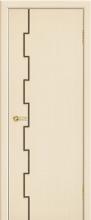 """Дверь Аккорд купить в Санкт-Петербурге по низкой цене (цвет: дуб беленый) от производителя межкомнатных дверей """"Геона"""