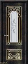 """Дверь Аврора купить в Санкт-Петербурге по низкой цене от производителя межкомнатных дверей """"Геона"""