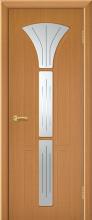 """Дверь Сапфир  купить в Санкт-Петербурге по низкой цене (цвет: дуб классик) от производителя межкомнатных дверей """"Геона"""