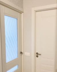 Дверь – Фантазия в цвете Софт Айс