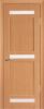 """Дверь Престиж купить в Санкт-Петербурге по низкой цене (цвет: бук) от производителя межкомнатных дверей """"Геона"""