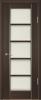 """Дверь Квинтет купить в Санкт-Петербурге по низкой цене (цвет: венге полосатый) от производителя межкомнатных дверей """"Геона"""