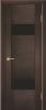 """Дверь Ремьеро 2 купить в Санкт-Петербурге по низкой цене (цвет: венге натуральный 07) от производителя межкомнатных дверей """"Геона"""