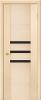 """Дверь Ремьеро 3 купить в Санкт-Петербурге по низкой цене (цвет: дуб молочный 05) от производителя межкомнатных дверей """"Геона"""