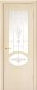 """Дверь Алина купить в Санкт-Петербурге по низкой цене (цвет: дуб беленый) от производителя межкомнатных дверей """"Геона"""