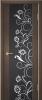 """Дверь Астра купить в Санкт-Петербурге по низкой цене (цвет: венге натуральный) от производителя межкомнатных дверей """"Геона"""