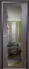 """Дверь Милана купить в Санкт-Петербурге по низкой цене (цвет: орех каналетто) от производителя межкомнатных дверей """"Геона"""