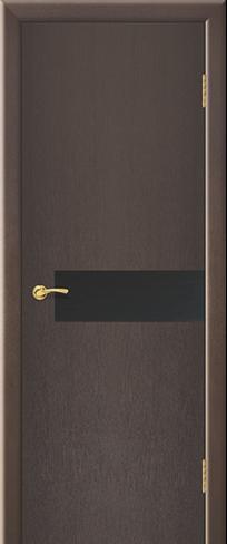 """Дверь Лабиринт купить в Санкт-Петербурге по низкой цене (цвет: венге натуральный) от производителя межкомнатных дверей """"Геона"""