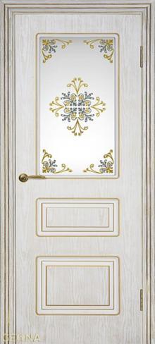 """Дверь Афина купить в Санкт-Петербурге по низкой цене от производителя межкомнатных дверей """"Геона"""