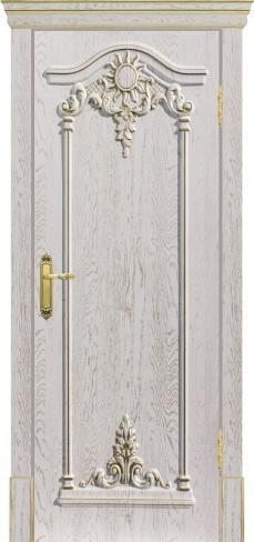 """Дверь Алонзо купить в Санкт-Петербурге по низкой цене от производителя межкомнатных дверей """"Геона"""