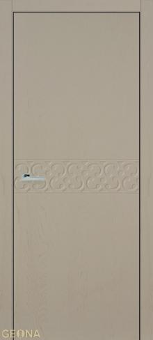 """Дверь Аванти 10 купить в Санкт-Петербурге по низкой цене от производителя межкомнатных дверей """"Геона"""