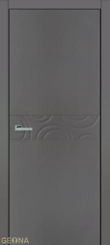 """Дверь Аванти 11  купить в Санкт-Петербурге по низкой цене от производителя межкомнатных дверей """"Геона"""