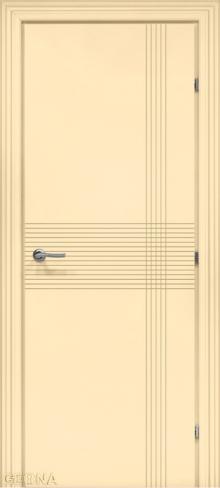 """Дверь Аванти 6 купить в Санкт-Петербурге по низкой цене от производителя межкомнатных дверей """"Геона"""