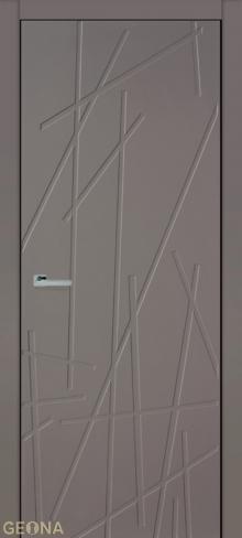 """Дверь Аванти 8 купить в Санкт-Петербурге по низкой цене от производителя межкомнатных дверей """"Геона"""