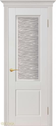 """Дверь Блюз 2 купить в Санкт-Петербурге по низкой цене от производителя межкомнатных дверей """"Геона"""