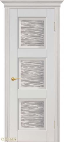 """Дверь Блюз 3 купить в Санкт-Петербурге по низкой цене от производителя межкомнатных дверей """"Геона"""