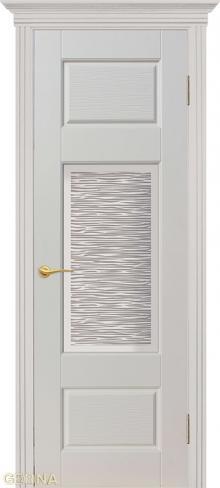 """Дверь Блюз 4 купить в Санкт-Петербурге по низкой цене от производителя межкомнатных дверей """"Геона"""